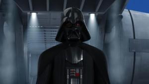 Star Wars: Lázadók – Fellángol a galaxis