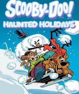 Scooby-Doo rémes karácsonya teljes mese