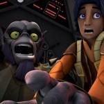 Star Wars: Lázadók - Vadászkaland