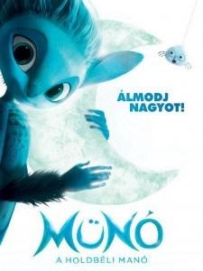 Münó, a holdbéli manó online mesefilm