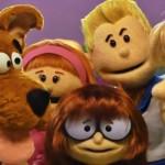 Scooby-Doo: A rejtélyes térkép teljes mesefilm