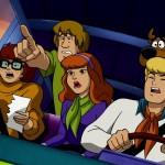 Scooby-Doo - A rivaldafényben teljes mese