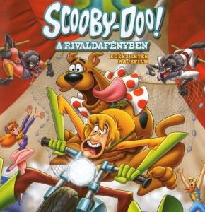 Scooby-Doo – A rivaldafényben teljes mese