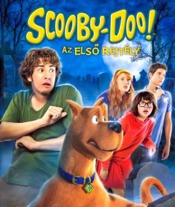 Scooby-Doo! – Az első rejtély teljes mesefilm