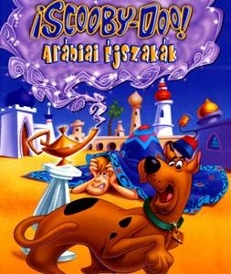 Scooby-Doo és az Arábiai Lovagok teljes mese