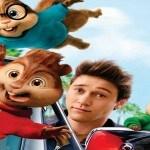 Alvin és a mókusok - A mókás menet teljes mesefilm