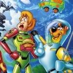 Scooby-Doo! Holdszörnyes őrület teljes mesefilm