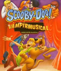 Scooby-Doo! – Vámpírmusical teljes mese