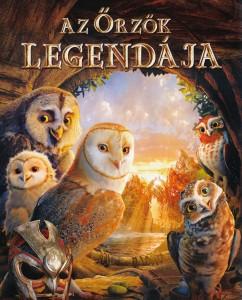 Az őrzők legendája teljes mesefilm