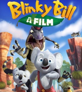 Blinky Bill - A film teljes mese