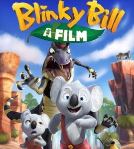 Blinky Bill – A film teljes mese