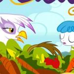 Én kicsi pónim: Varázslatos barátság - Ki a jóbarát