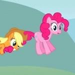 Én kicsi pónim: Varázslatos barátság - Pinky-kín