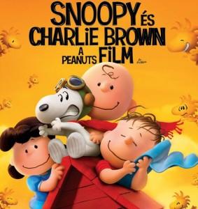 Snoopy és Charlie Brown – A Peanuts film teljes mese