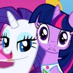 Én kicsi pónim: Varázslatos barátság - Varázslatos Barátság 1. rész