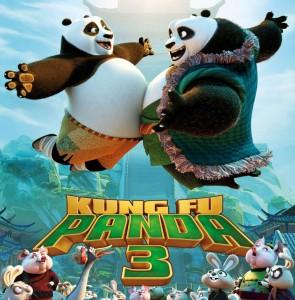 Kung Fu Panda 3 teljes mese