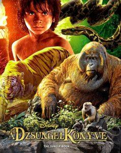A dzsungel könyve online mese