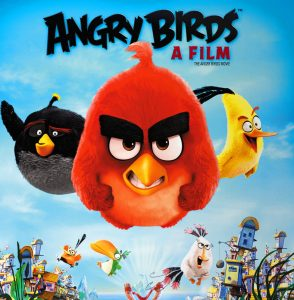 Angry Birds – A film teljes mese