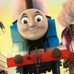 Thomas a gőzmozdony - Az elveszett kincs legendája teljes mese