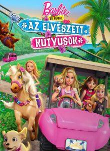 Barbie és húgai: Az elveszett kutyusok teljes mese