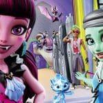 Monster High: Üdvözöl a Monster High teljes mese