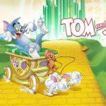 Tom és Jerry Óz birodalmában teljes mese