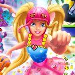 Barbie: Videojáték kaland teljes mese