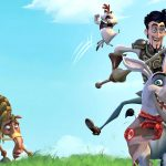 Don Quijote szamarancsa teljes mese