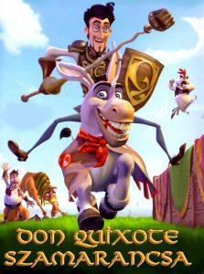 Don Quijote szamarancsa online mesefilm