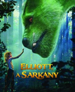 Elliott, a sárkány teljes mese