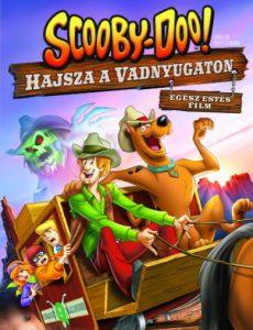Scooby-Doo! Hajsza a vadnyugaton teljes mese