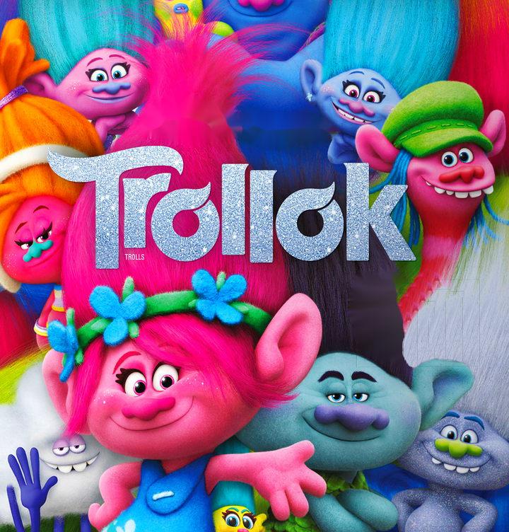 برمودا قلادة ورشة عمل Trollok Videa Plasto Tech Com