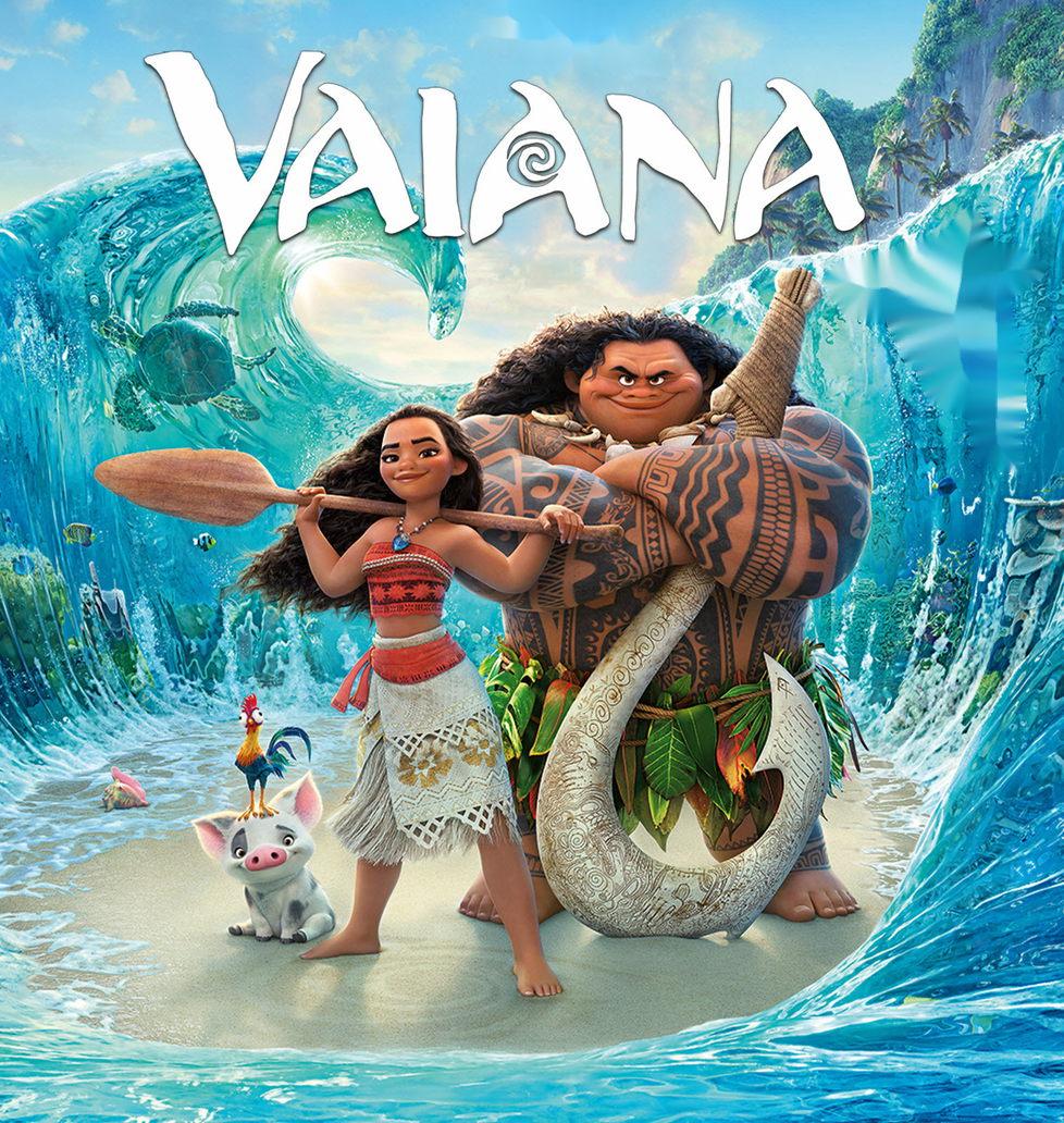 Vaiana Teljes Film Magyarul