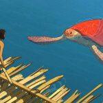 A vörös teknős teljes mese