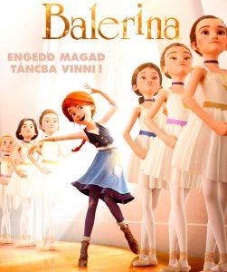 Balerina teljes mesefilm