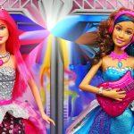 Barbie, a rocksztár hercegnő teljes mese
