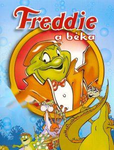 Freddie, a béka teljes mese