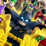 Lego Batman - A film teljes mese