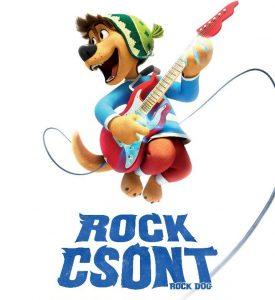 Rock csont teljes mesefilm
