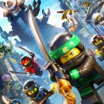A Lego Ninjago film teljes mese