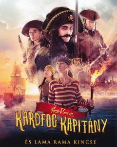 Kardfog kapitány és a Lama Rama kincse teljes mesefilm
