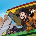 Scooby-Doo és a WWE: Rejtély az autóversenyen teljes mese