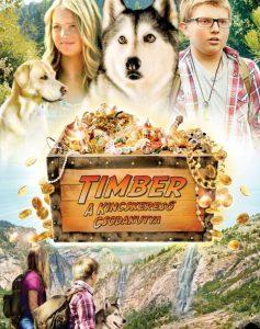 Timber, a kincskereső csodakutya teljes mesefilm