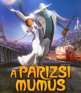 A párizsi mumus teljes mese