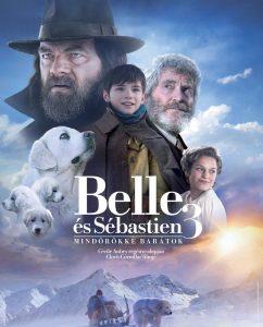 Belle és Sébastien 3 – Mindörökké barátok teljes családi film