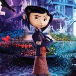 Coraline és a titkos ajtó teljes mese