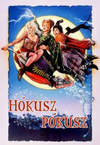 Hókusz Pókusz teljes mesefilm