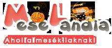 MeseLandia – Ahol a mesék laknak