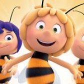 Maja, a méhecske – A mézcsata teljes mese