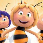 Maja, a méhecske - A mézcsata teljes mese